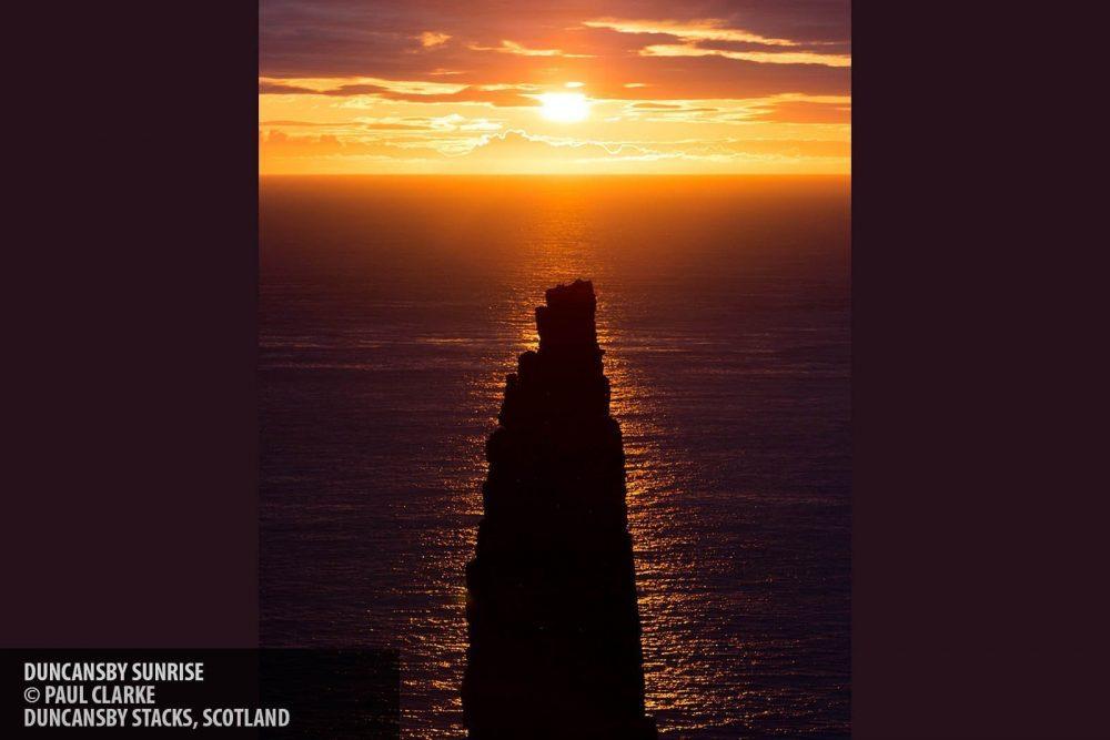 duncansby-sunrise-copyright-paul-clarke