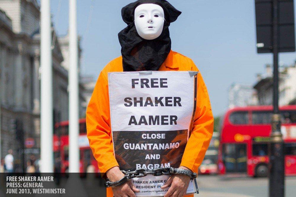 Free Shaker copyright Paul Clarke