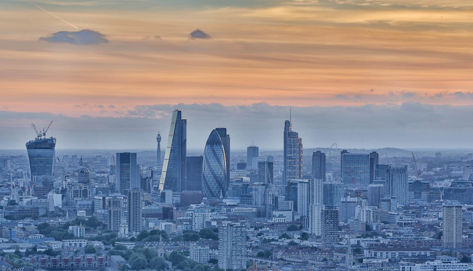 19 june london