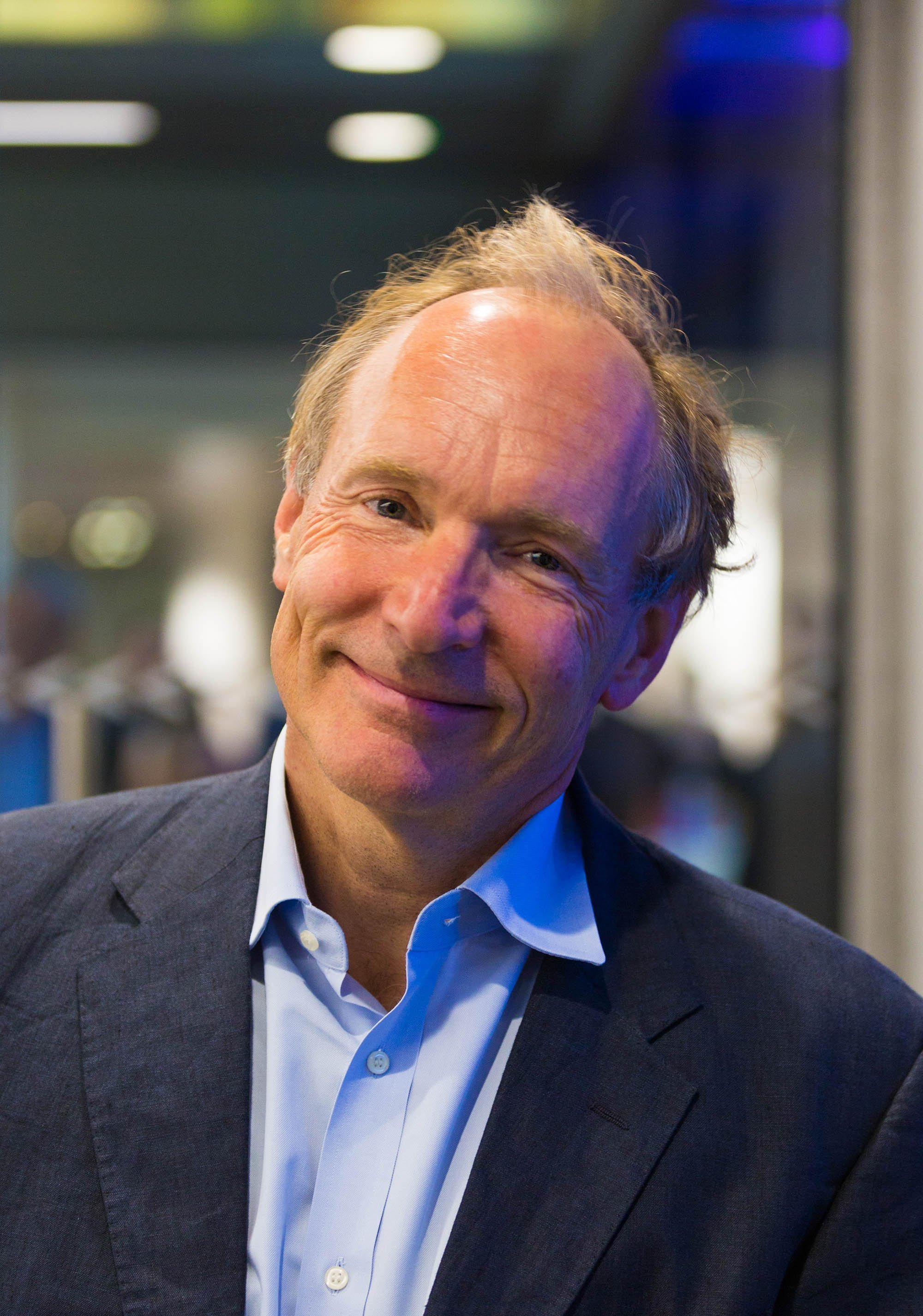 30 Tim Berners-Lee